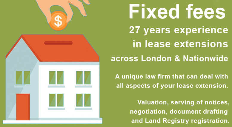 Lease Extension Solicitors